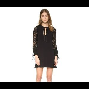 Authentic Alexis Maxine Lace Dress size small